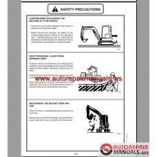 Case IH AG Europe [07.2012] Spare Parts Satalog & Service Information