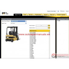 Caterpillar SIS 2017 Full [01.2017]